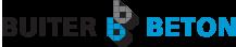 Logo Buiter beton